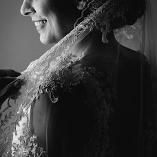 Wedding photographer Erika Camilo (puertasanchez). Photo of 22.07.2017