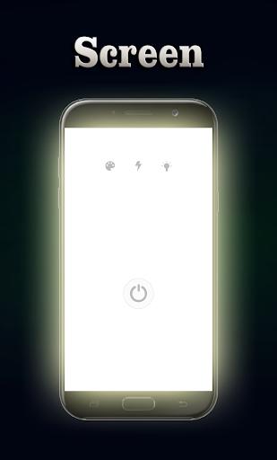 Brightest Flashlight 5.8.9 screenshots 5