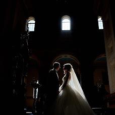 Wedding photographer Aleksey Krupica (krupitsaalex). Photo of 19.07.2018
