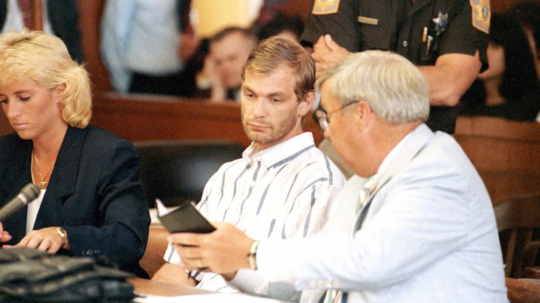 Watch Dahmer on Dahmer: A Serial Killer Speaks live