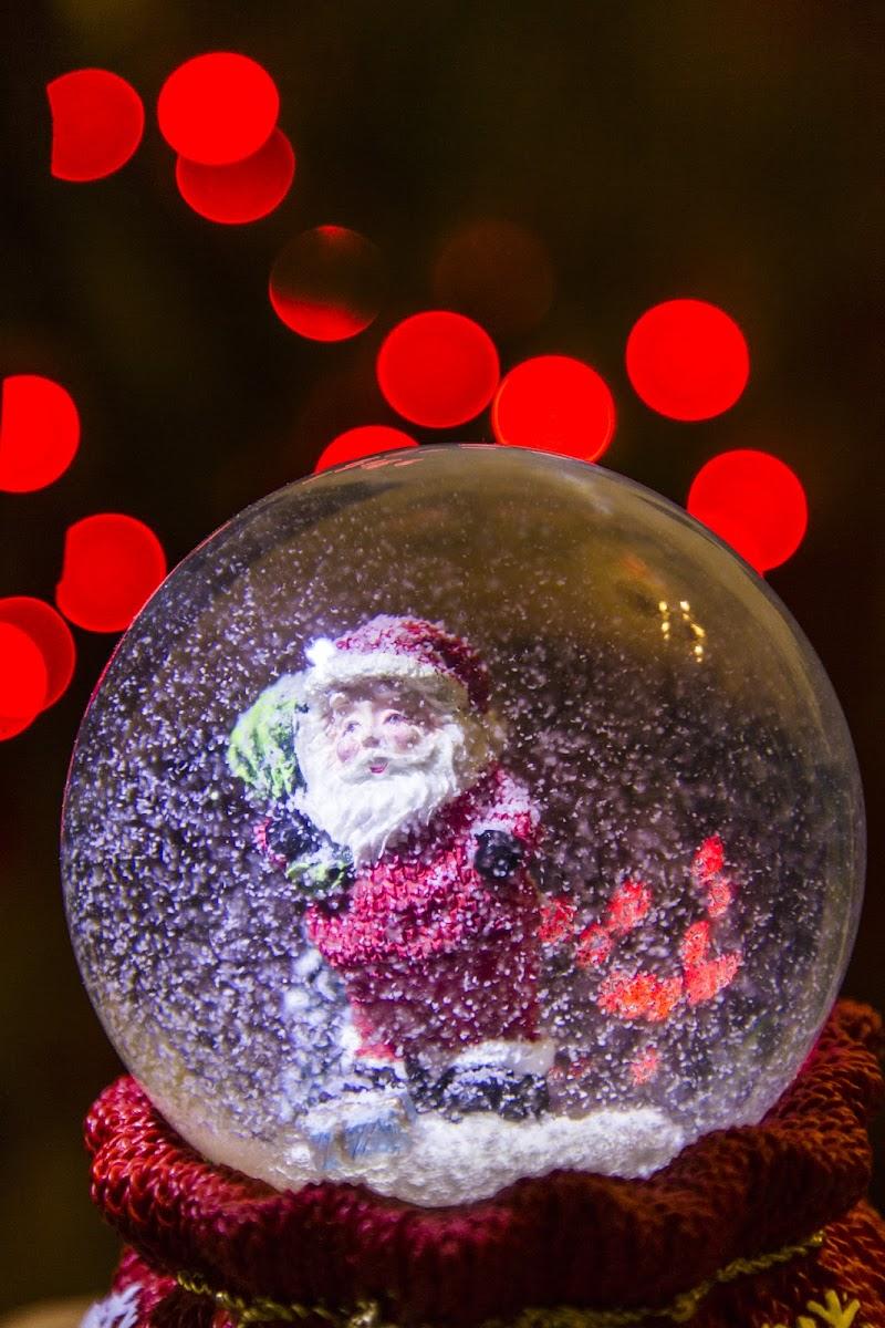 aspettando Babbo Natale di nadia_roncallo