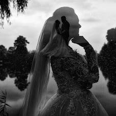 Wedding photographer Cristian Rusu (CristianRusu). Photo of 22.10.2018