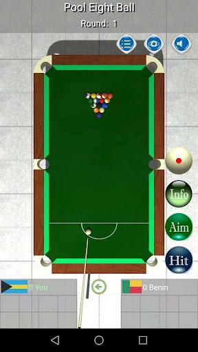 Billiards 3D screenshots 3