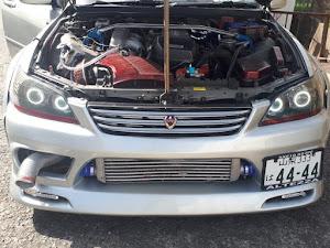 アルテッツァ SXE10 RS200 Lエディションのカスタム事例画像 智樹さんの2020年03月21日15:04の投稿