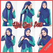 App Tutorial Hijab Syar'I Pesta 2017 APK for Windows Phone
