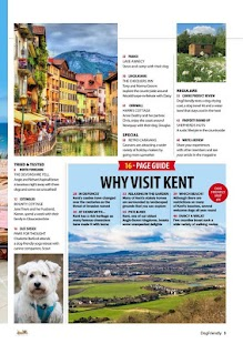 DogFriendly Magazine- screenshot thumbnail