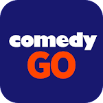 Comedy GO Icon