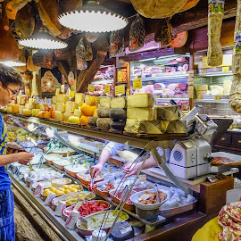 Local Deli by Andrew Moore - Food & Drink Meats & Cheeses (  )