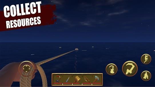 Last Day on Raft Apk Mod Dinheiro Infinito 2