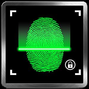 Fingerprint Lock Prank for PC and MAC