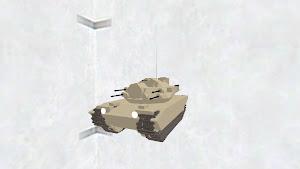 T-22 flying