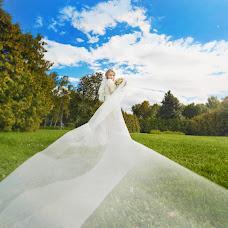 Wedding photographer Aleksey Berezkin (Berezkin). Photo of 27.02.2016