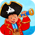 Capt'n Sharky Sea Adventures icon