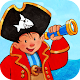 Capt'n Sharky Sea Adventures (game)