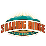 Logo of Soaring Ridge Rum Raisin