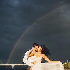 Wedding photographer Artur Isart (Isart). Photo of 01.09.2016