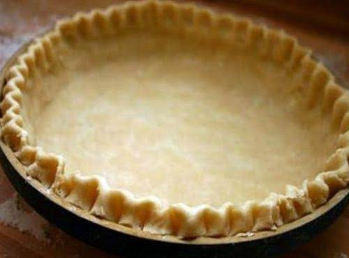Shari And Kerri's Pie Crust