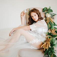 Wedding photographer Anna Belousova (belousova93). Photo of 29.11.2017