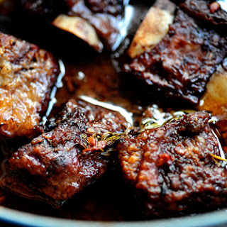 Short Ribs Recipes.