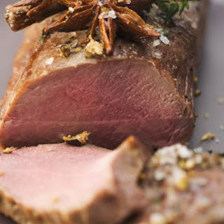 Venison Loin In Red Wine Recipes