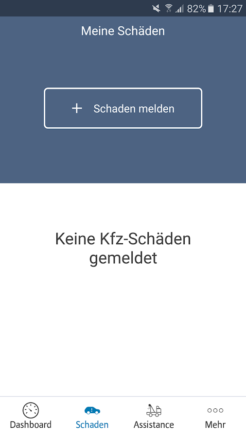meine mobilit t allianz android apps on google play. Black Bedroom Furniture Sets. Home Design Ideas