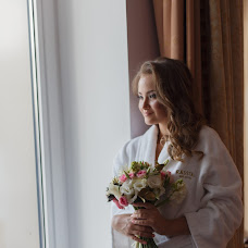 Wedding photographer Liliya Valieva (lilyphoto19). Photo of 02.04.2016