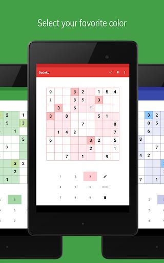 Sudoku - Free & Offline 1.16.4 screenshots 20