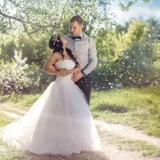 Wedding photographer Irina Zhulina (IrinaZhulina). Photo of 15.06.2016