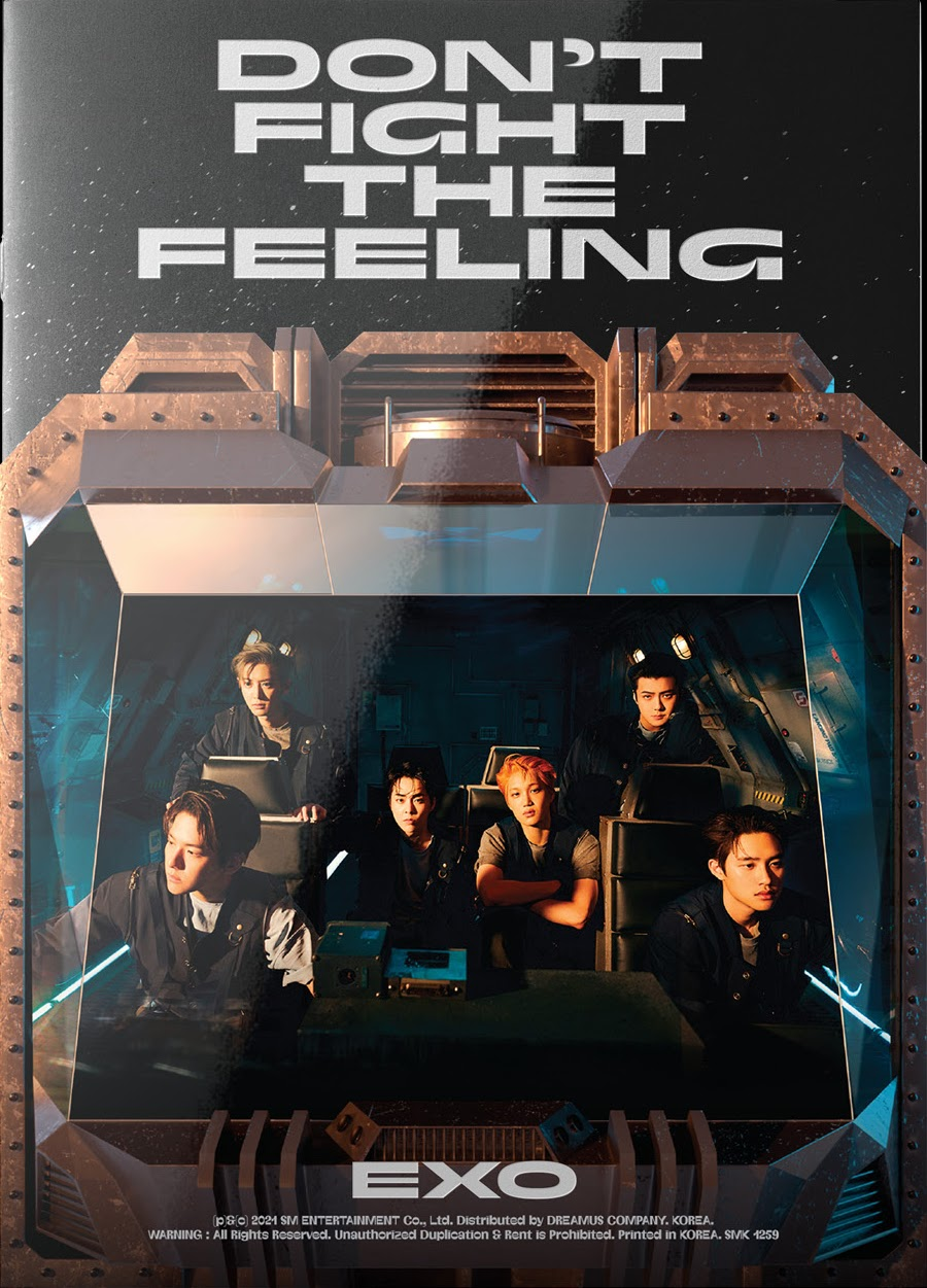 EXO_Don't_Fight_The_Feeling_physical_album_cover_(ver._2)