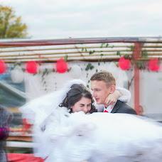 Wedding photographer Olga Sorokina (CandyTale). Photo of 05.11.2015