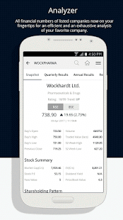 StockAxis- screenshot thumbnail