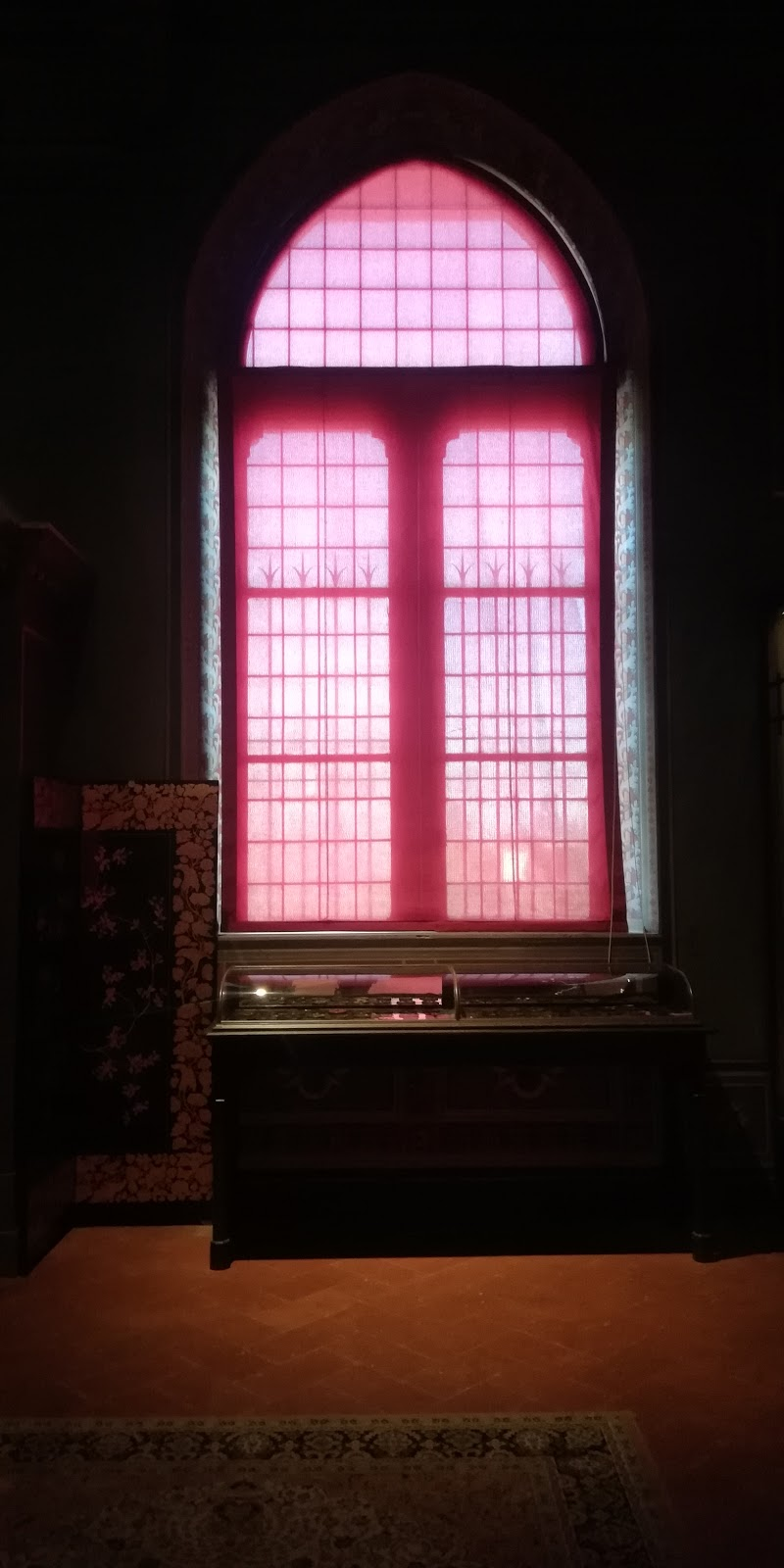 La finestra di Lulu77