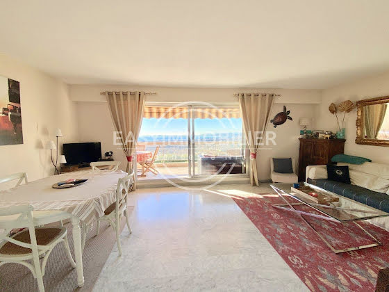 Vente appartement 3 pièces 67,27 m2