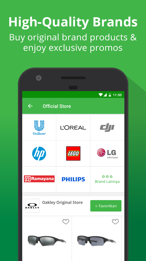 Tokopedia - Online Shopping, Pulsa & Payment- screenshot