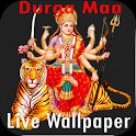 Durga Maa Live Wallpapers icon