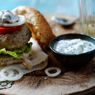 Herbs And Spices For Hamburgers Recipes.