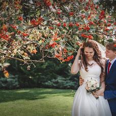 Wedding photographer Marina Desyatnichenko (RecMen). Photo of 19.12.2017