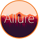Allure Next Launcher Theme