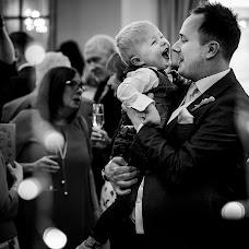 Wedding photographer Marius Tudor (mariustudor). Photo of 20.05.2018