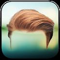 Man Hairstyles Photo Editor icon