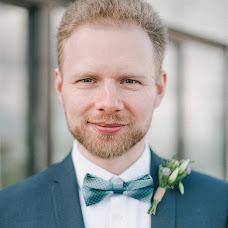 Wedding photographer Veronika Shashkova (vazhnina). Photo of 07.05.2018
