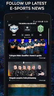 predict dota 2 android apps on google play