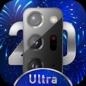 S20 Ultra Camera - Camera for Galaxy S10 icon