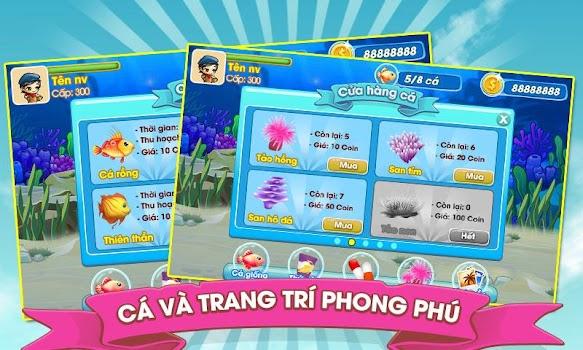 Nong trai Viet (Offline)