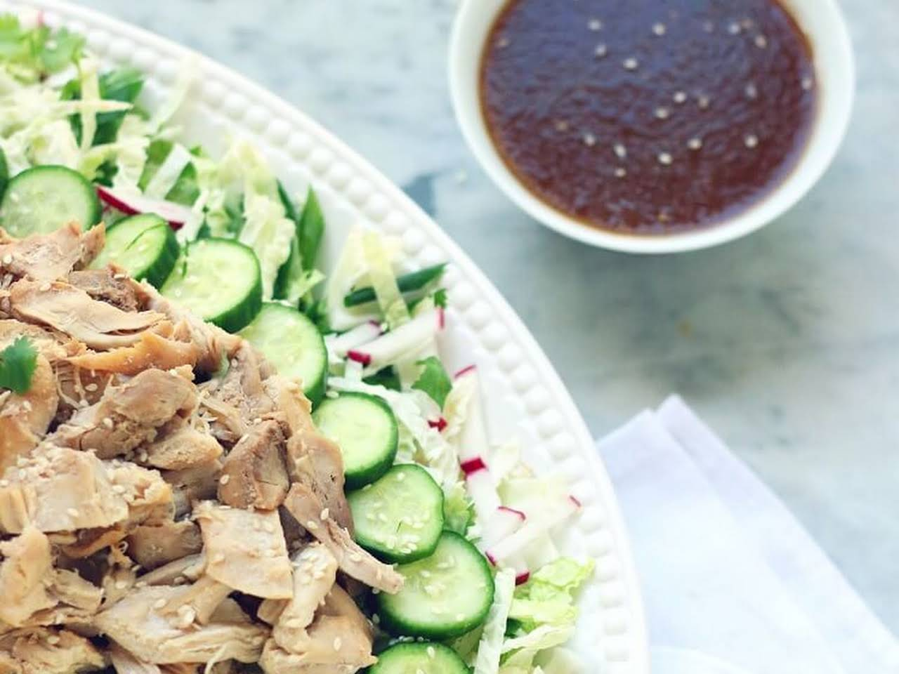 10 Best Low Carb Low Fat Chicken Salad Recipes Yummly