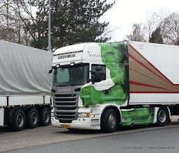 Photo: GREENMEAN R480     ----> www.truck-pics.eu