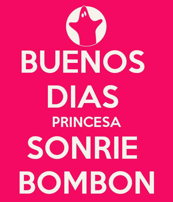 Buenos Días Princesa - Android Apps on Google Play