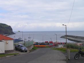 Photo: Вид на порт/ Harbour view