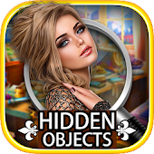 Hidden Object Games King Palace Mysteries