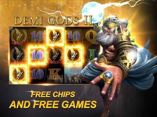 MyJackpot – Vegas Slot Machines & Casino Games screenshots 1